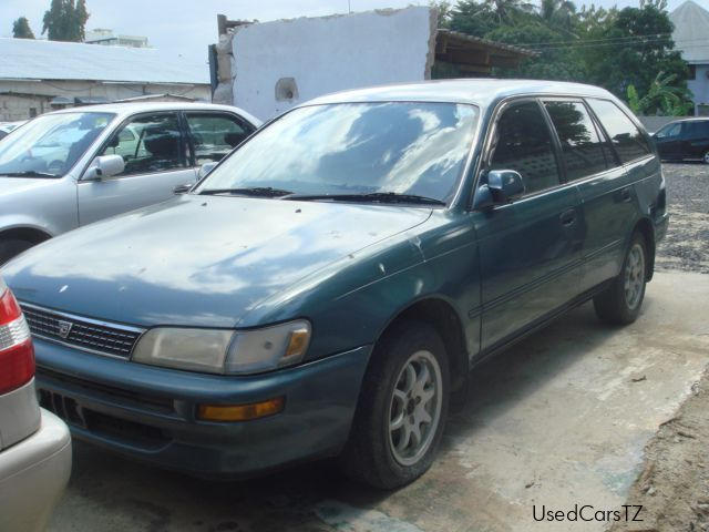 used toyota corolla 1995 corolla for sale dar es salaam toyota corolla sales toyota. Black Bedroom Furniture Sets. Home Design Ideas