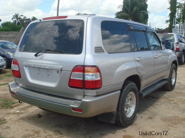 used toyota land cruiser 1998 land cruiser for sale. Black Bedroom Furniture Sets. Home Design Ideas