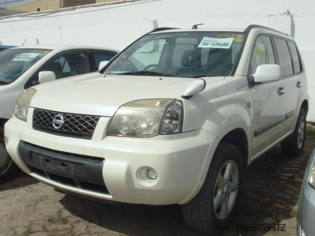 used nissan x trail 2000 x trail for sale dar es salaam nissan x trail sales nissan x. Black Bedroom Furniture Sets. Home Design Ideas