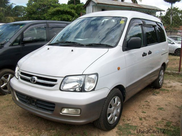 used toyota noah townace 2000 noah townace for sale dar es salaam toyota noah townace. Black Bedroom Furniture Sets. Home Design Ideas