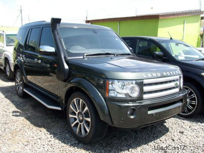 used land rover discovery 3 tdv6 hse 2002 discovery 3 tdv6 hse for sale dar es salaam. Black Bedroom Furniture Sets. Home Design Ideas