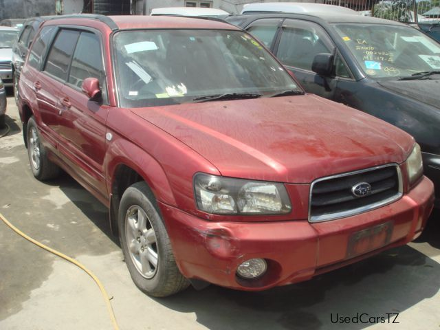 used subaru forester 2002 forester for sale dar es salaam subaru forester sales subaru. Black Bedroom Furniture Sets. Home Design Ideas