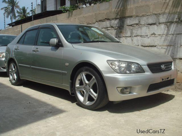 used lexus is 200 2005 is 200 for sale dar es salaam lexus is 200 sales lexus is 200 price. Black Bedroom Furniture Sets. Home Design Ideas