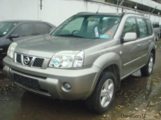 used nissan xtrail 2005 xtrail for sale dar es salaam. Black Bedroom Furniture Sets. Home Design Ideas