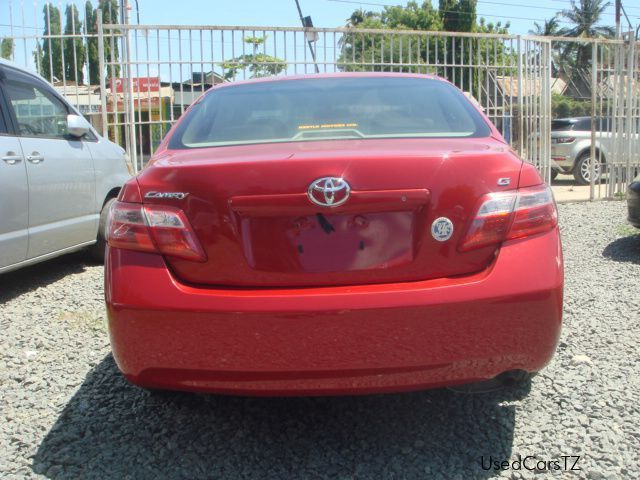 used toyota camry 2006 camry for sale dar es salaam toyota camry sales toyota camry price. Black Bedroom Furniture Sets. Home Design Ideas