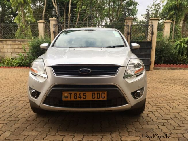 used ford kuga 2011 kuga for sale arusha ford kuga sales ford kuga price tshs 47m used cars. Black Bedroom Furniture Sets. Home Design Ideas
