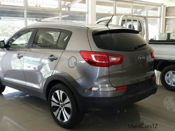 used kia sportage 2013 sportage for sale upanga dar es salaam tanzania kia sportage sales. Black Bedroom Furniture Sets. Home Design Ideas