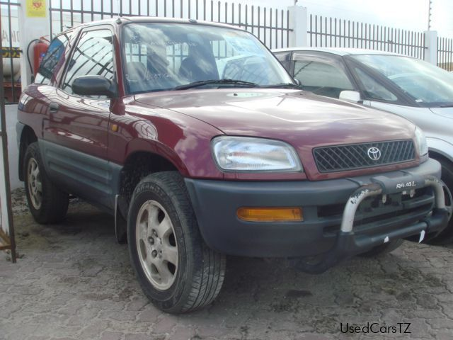 used toyota rav4 l 3 door 1996 rav4 l 3 door for. Black Bedroom Furniture Sets. Home Design Ideas