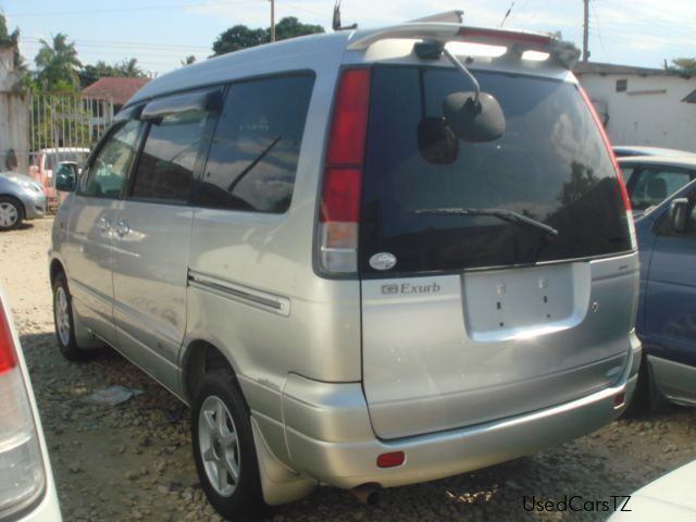 used toyota noah liteace 2000 noah liteace for sale dar es salaam toyota noah liteace. Black Bedroom Furniture Sets. Home Design Ideas