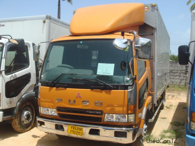 car stock detail for fighter no mitsubishi new fuso sale brand truck