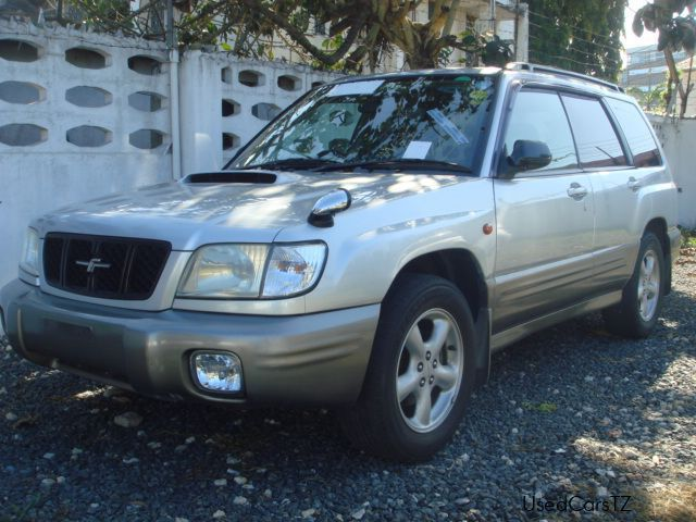 used subaru forester s tb 2001 forester s tb for sale dar es salaam subaru forester s. Black Bedroom Furniture Sets. Home Design Ideas
