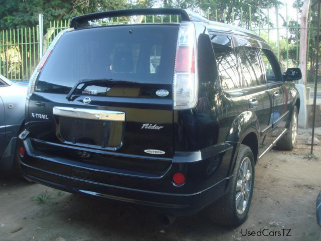 used nissan x trail 2005 x trail for sale dar es salaam nissan x trail sales nissan x. Black Bedroom Furniture Sets. Home Design Ideas