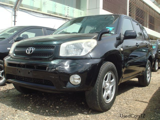 used toyota rav4 l 2005 rav4 l for sale dar es salaam toyota rav4 l sales toyota rav4 l. Black Bedroom Furniture Sets. Home Design Ideas