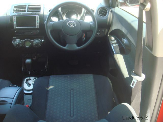 Used Cars Dealers >> Used Toyota IST (NEW MODEL) | 2007 IST (NEW MODEL) for sale | Dar es Salaam Toyota IST (NEW ...