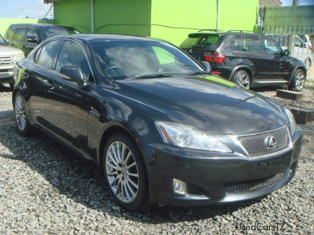 used lexus is250 2010 is250 for sale dar es salaam. Black Bedroom Furniture Sets. Home Design Ideas
