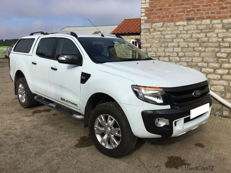 used ford ranger 2013 ranger for sale arusha ford ranger sales. Cars Review. Best American Auto & Cars Review