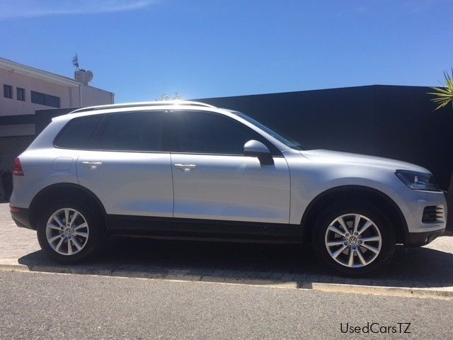 used volkswagen touareg 3 0 v6 tdi 2013 touareg 3 0 v6 tdi for sale dar es salaam volkswagen. Black Bedroom Furniture Sets. Home Design Ideas