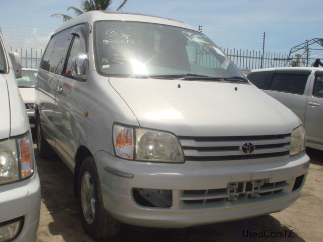 Used Toyota NOAH (TOWNACE) for sale in Dar Es Salaam