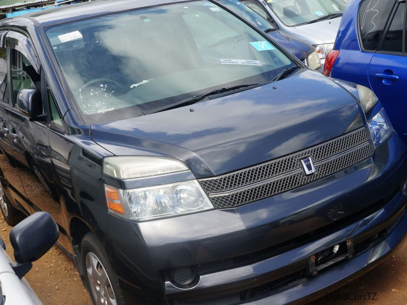 Used Toyota voxy for sale in Dar es Salaam