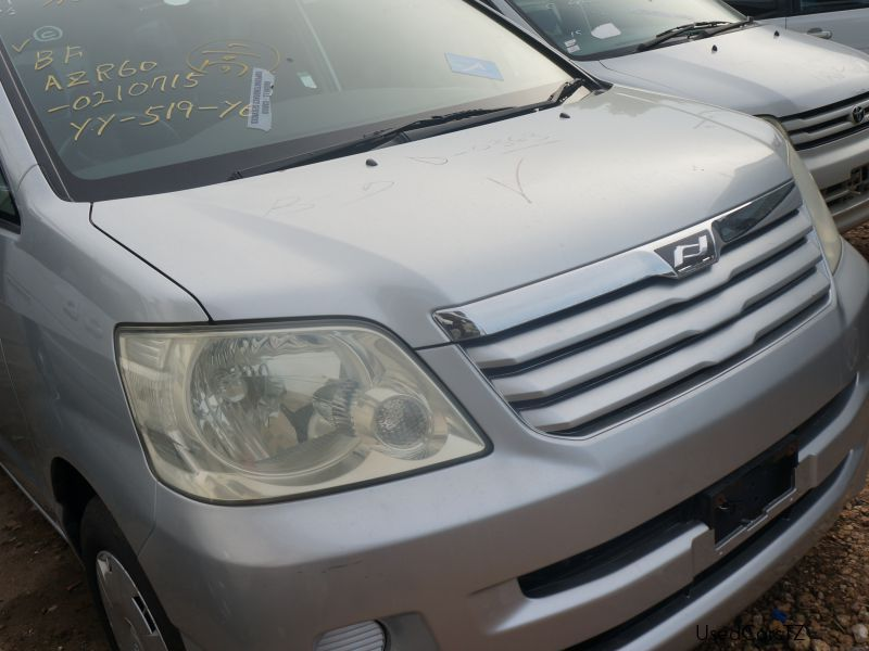 Used Toyota toyota noah new model for sale in Dar es Salaam