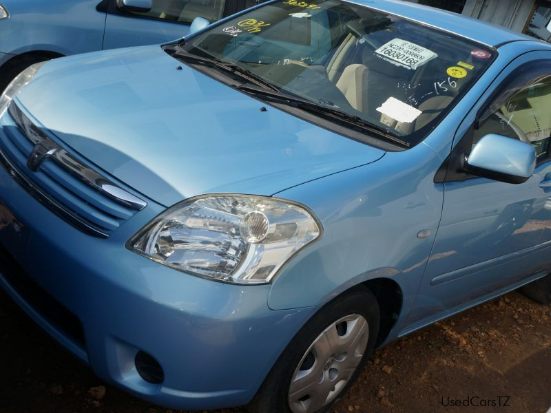 Used Toyota toyota raum for sale in Dar es Salaam