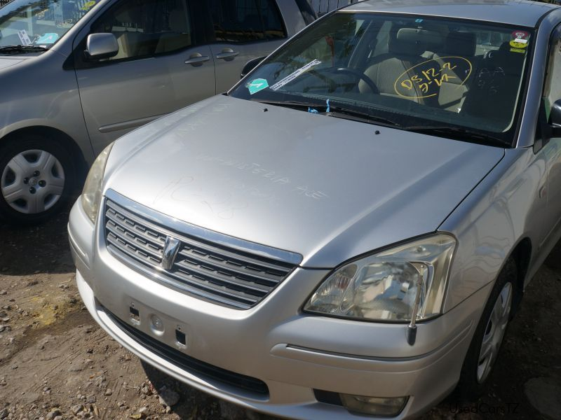 Used Toyota premio for sale in Dar es Salaam