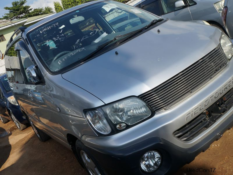 Used Toyota toyota fieldtoure for sale in Dar es Salaam