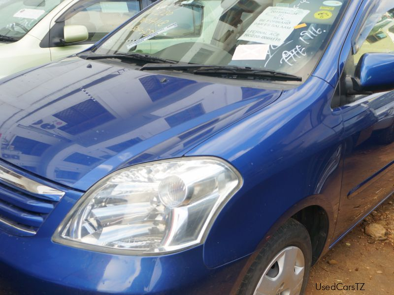Used Toyota toyota spacio for sale in Dar es Salaam