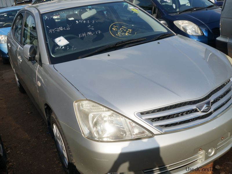 Used Toyota toyota allion for sale in Dar es Salaam
