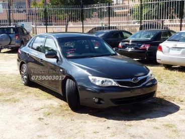 Pre-owned Subaru Impreza for sale in