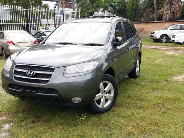 Pre-owned Hyundai Santa Fe for sale in
