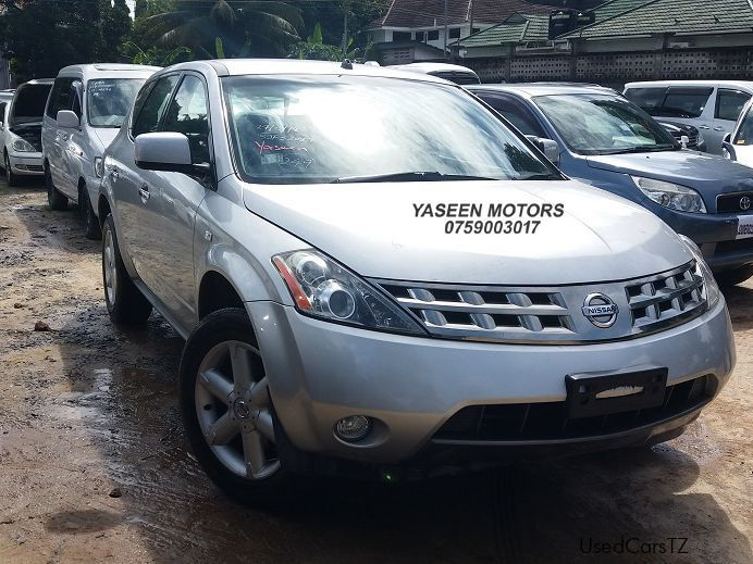 Pre-owned Nissan Murano for sale in