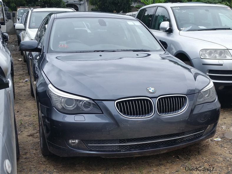 Pre-owned BMW 520i  for sale in