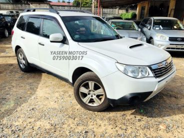 Pre-owned Subaru Forester (SH) for sale in