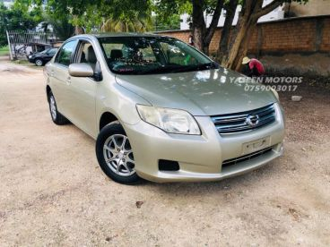Pre-owned Toyota Corolla Axio for sale in