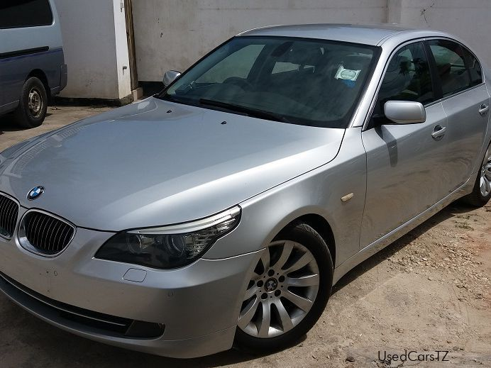 Pre-owned BMW 523i XL for sale in