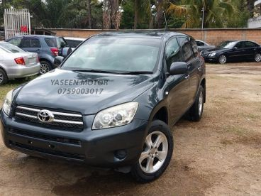 Pre-owned Toyota Rav-4 for sale in