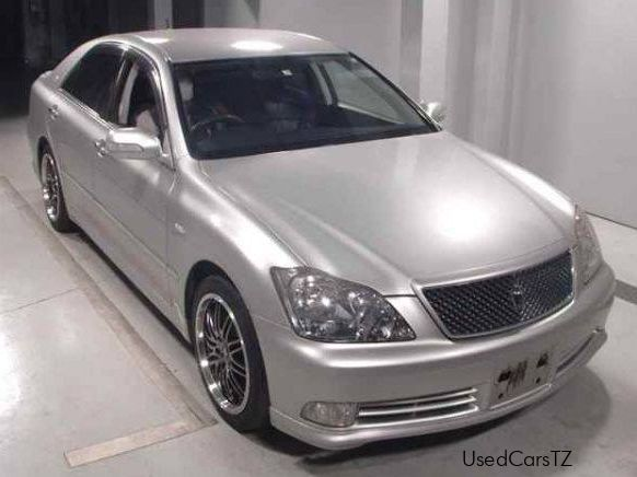 Pre-owned Toyota crown for sale in