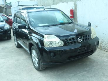 Pre-owned Nissan xtrail for sale in