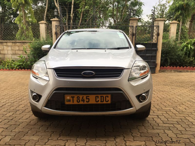Used Ford Kuga for sale in