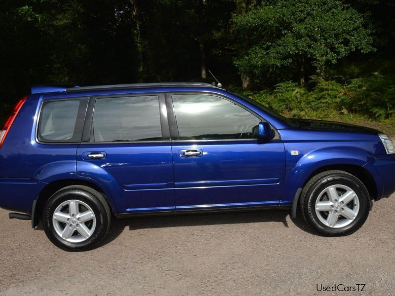 Used Nissan X-Trail for sale in