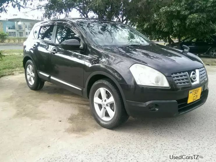 Pre-owned Nissan Dualis Qashqai for sale in