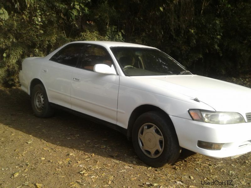Used Toyota mark 2 for sale in Dar es Salaam
