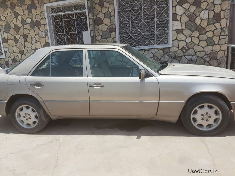 Used Mercedes-Benz E240 for sale in