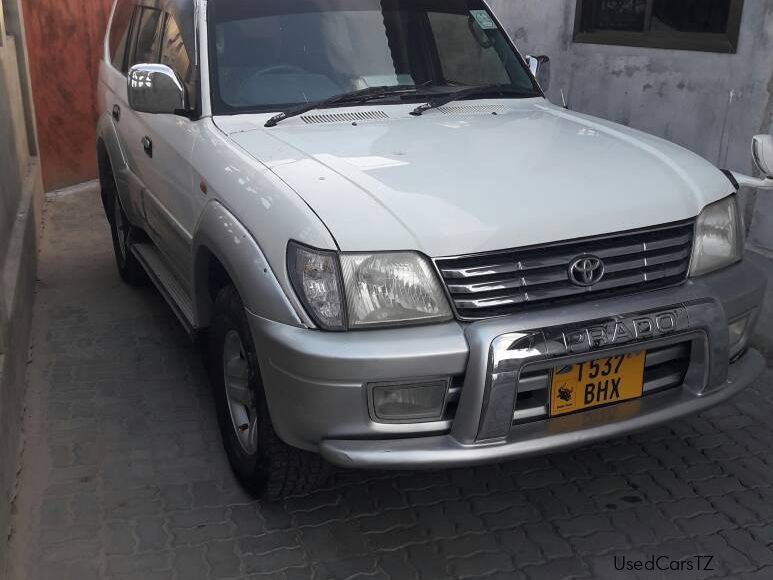 Pre-owned Toyota T537 BHX for sale in