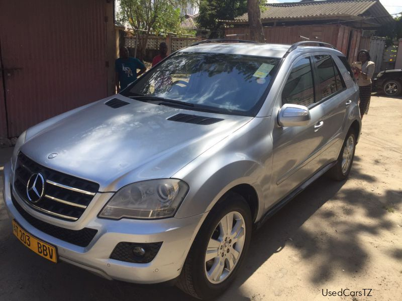 Used Mercedes-Benz SUV for sale in