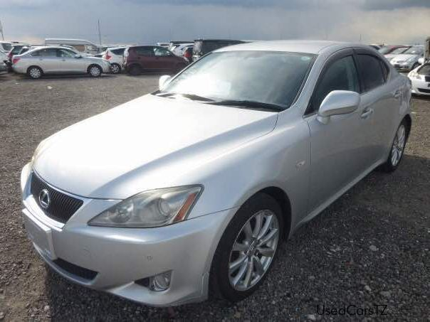 Pre-owned Lexus is250 for sale in